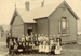 Photograph [Ratanui School Pupils and Teachers, 1904]; [?]; 1904; CT83.1497a