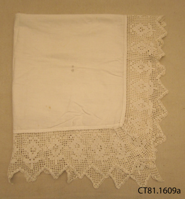 Cloth; [?]; [?]; CT81.1609a
