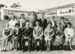 Photograph [Owaka District High School staff]; Campbell Photography; 1966; CT4582.66l