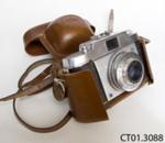 Camera; Aktien-Gesellschaft für Anilin-Fabrikation (AGFA); CT01.3088