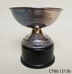Trophy [C&M A&P Society]; C&M A&P Society; 1946; CT80.1213b