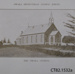 Booklet, Owaka Presbyterian Church Jubilee 1885-1935, Souvenir Booklet; Presbyterian Church; 1935; CT82.1532a