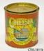 Tin, golden syrup; New Zealand Sugar Co Ltd (Chelsea Sugar Refinery); c1984; CT86.1811b
