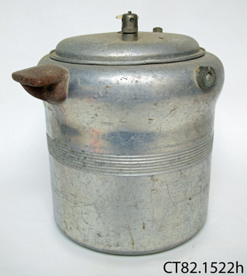 Cooker, pressure; CT82.1522h