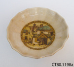 Dish; Lancaster and Sandland Ltd; 1944-1968; CT80.1198a