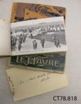 Postcards, WWI ; 1914-1918; CT78.818