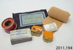 Bandages; 2011.194