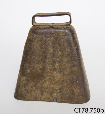 Cowbell; CT78.750b