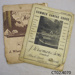 Catalogue, price list, W J R McCallum, Saddle and Harness Maker, Owaka; J Wiseman & Sons Ltd; 1922-1938; CT02.4070