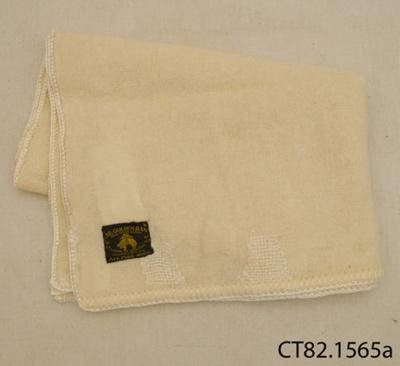 Blanket, baby; The Golden Ram; 1942; CT82.1565a