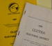 Directory, Clutha District Electoral Rolls; Wellington Newspapers Ltd; 1960-1981; CT84.1675