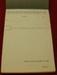 Order book for Owaka Co-operative Dairy Co. Ltd; Owaka Co-Operative Dairy Co Ltd; 0000.0933