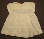 Dress, girl's; Elfwear; 1950s; CT08.4822.19