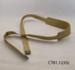 Strap, military; [?]; 1941; CT81.1235c
