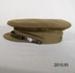 Hat, military; J.Collett Ltd; 1942; 2010.95