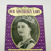 Booklet [Our Sovereign Lady]; Renfry, Sarah (Ms); c1953; CT07.4727a