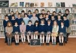 Photograph [Catlins Area School class]; [?]; 1982; CT4583g
