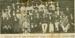 Newspaper Clipping [Photograph, Opening of Purekireki Tennis Club]; Eastes & Kerr, Owaka; c1920s; CT85.1710h