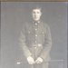 Photograph [Private Thomas Fraser]; Pattillo, 'The Bridal Photographer', Dunedin; c1917; CT86.1838