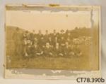 Photograph [Old Identities, Picnic Tahatika]; [?]; c1920; CT78.390b