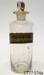 Bottle, medicine; [?]; [?]; CT77.574a