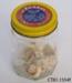 Jar, peanut butter; Sanitarium Health Food Co; CT81.1554f