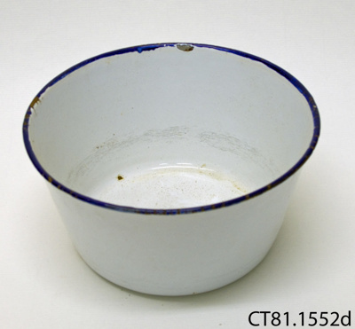 Bowl; [?]; [?]; CT81.1552d