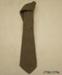 Necktie; [?]; Early-Mid 20th century; CT90.1779c