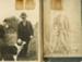 Photograph [Mr Kirkwood and Mr Charlie Hunter]; [?]; [?]; CT82.1300b