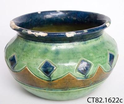 Bowl; CT82.1622c