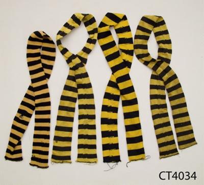 Neckties, school; [?]; [?]; CT4034