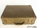 Suitcase; Disabled Soldiers Products; 20th century; CT77.248a