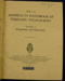 Book: Admiralty Handbook of Wireless Telegraphy 1938 Vol. 1; His Majesty's Stationery Office; 1938; CT01.3097.1