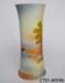 Vase; Victoria China; CT01.4059b