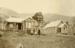 Photograph [Ratanui Presbyterian Church and Manse, The Catlins]; [?]; c1890s; CT79.1034a