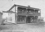 Photo of the Coffee Palace, CT82.1453A