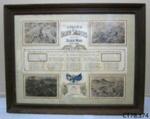 Honour roll [Otago's Fallen Soldiers of the Boer War 1899-1902]; Wilkie & Co Ltd; c1902; CT78.374
