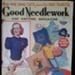 Good Needlework and Knitting Magazine, December 1939; The Amalgamated Press Ltd, Fleetway House, London; 1939; 0000.0191