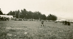 Photograph [Owaka Sports Ground]; [?]; 1920s; CT90.1766a