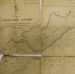 Map, Catlins, 1887; Wilmot, E H; 1887; 2010.429.21