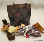 Bag; [?]; [?]; 2010.369.2