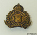 Badge, military; [?]; 20th century; CT78.847e