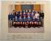 Photograph [Owaka Football Club, senior team, 1979]; Hank Buyck Studios; 1979; 2010.795