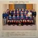 Photograph [Owaka Football Club, senior team, 1979]; Hank Buyck Studios; 1979; 2010.795