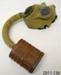 Mask, gas; [?]; 1914-1918; 2011.136