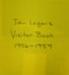 Visitor book, John Logan's Visitor Book and Diary 1956-1959 (copy); Logan, John; 1956-1959; 2010.181