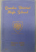 Booklet: Owaka District High School Diamond Jubilee 1875-1935; Rendle, C A and Chapman-Cohen, G; 1935; 0000.0355