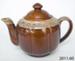 Teapot; 2011.60
