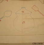 Tablecloth; [?]; [?]; CT81.1561b