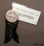Badge, commemorative ; [?]; c1935; CT84.1148h